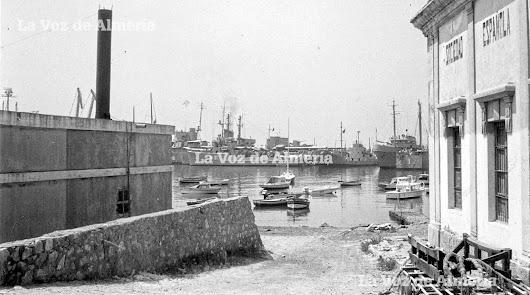 El 'San Juan' de los barcos de guerra