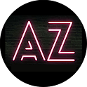 AZ Browser. Private & Download icon