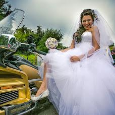 Wedding photographer Evgeniy Morozov (Morozof). Photo of 21.11.2013