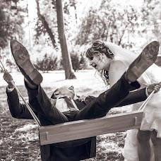 Wedding photographer Ruslan Sidko (rassal). Photo of 18.08.2015