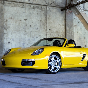 download Wallpapers Porsche Boxster apk