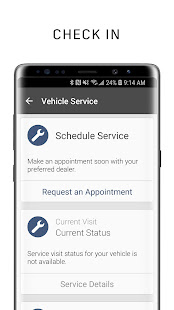 Onstar Com Myaccount >> Mycadillac Apps On Google Play