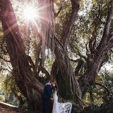 Wedding photographer Kirill Pervukhin (KirillPervukhin). Photo of 17.11.2017