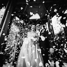 Wedding photographer Sergey Terekhov (terekhovS). Photo of 03.08.2017