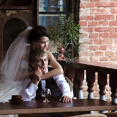 Wedding photographer Aleksandr Fayler (multisaps). Photo of 11.02.2013