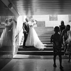 Wedding photographer Yuriy Skibin (yskibin). Photo of 20.08.2018