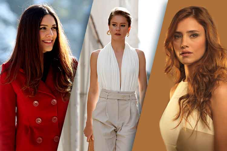 Escape to the world of dizi to get to know the inspirational world of women of our heroines. Picture: SUPPLIED/DIZI CHANNEL
