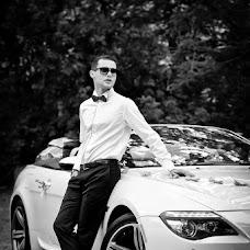 Wedding photographer Sergey Kuzin (Fishinspector). Photo of 03.05.2013