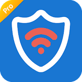 WiFi Thief Detector Pro(No Ad) - Who Use My WiFi?