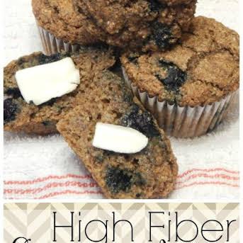Bran Buds Extra High Fiber Muffins