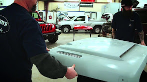 It's a Jeep Thing! thumbnail