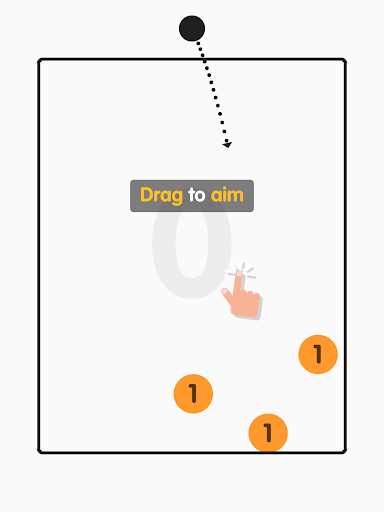 Drop The Ball - screenshot