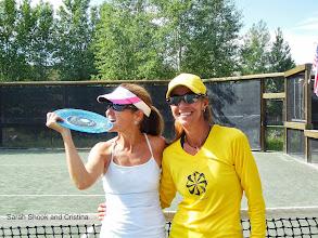 Photo: RVR Tennis Classic Sarah Shook