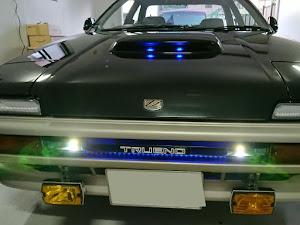 スプリンタートレノ AE92 GT-Zのカスタム事例画像 maomaoさんの2020年07月27日02:07の投稿