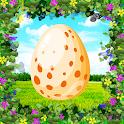 Magical Egg:Spider Explore icon