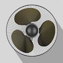 Fanerman - White Noise App icon