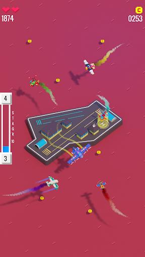 Rescue Plan - Flight Control 0.1.3 screenshots 2