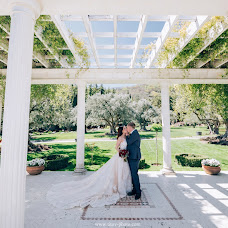 Wedding photographer Andrey Titov (AndreyTitov). Photo of 12.07.2017