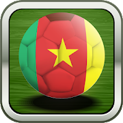 Cameroon League