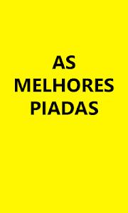 Piada e Charadas - App Oficial screenshot 0