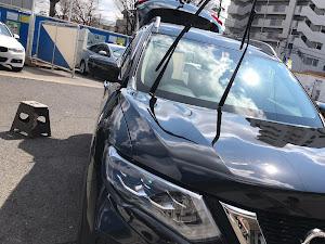 エクストレイル T32 20xiのカスタム事例画像 takutaさんの2019年03月16日11:30の投稿