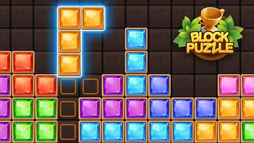 Download Block Puzzle MOD APK 7