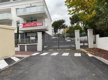 parking à Villeneuve-Loubet (06)
