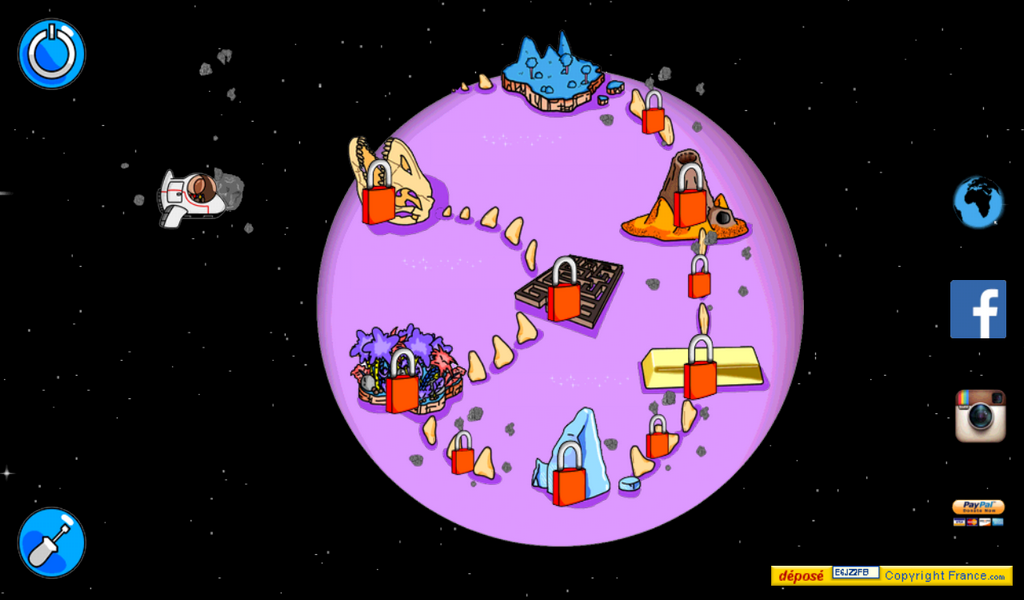 Game of Stars Free- screenshot