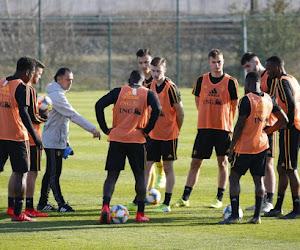 """Beloftencoach Walem heeft boodschap voor Anderlecht-jongeren die niet speelden onder Rutten: """"Ze weten wat ik van hen verwacht"""""""