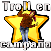 Troll en Campaña