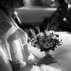 Wedding photographer Anastasiya Galaktionova (GalaktiAna). Photo of 09.10.2015