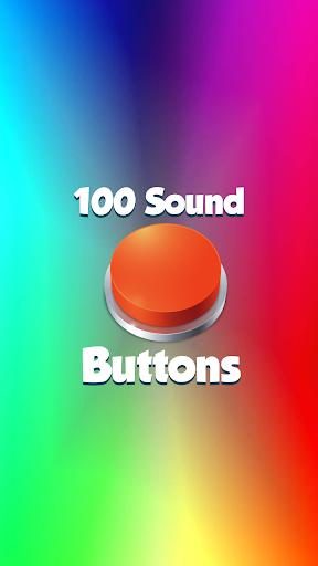 100 Sound Buttons 1.0.9 screenshots 1