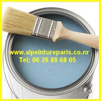 artisan peintre bâtiment à paris, peintre pas cher à paris 7