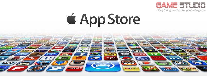 Apple tân trang lại mục Games trên App Store của họ với các nội dung được biên tập