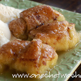 ~ Apple Dumplings ~ The Pioneer Woman