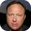 Alex Jones InfoWars Live icon
