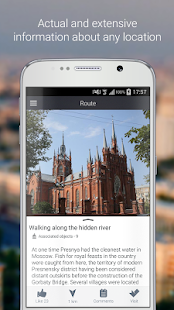 TopTripTip – Moscow- screenshot thumbnail