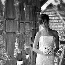 Wedding photographer Mikhail Chalovka (uzuMA). Photo of 16.09.2013