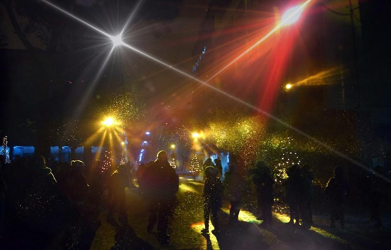 festa in piazza di Marygio16