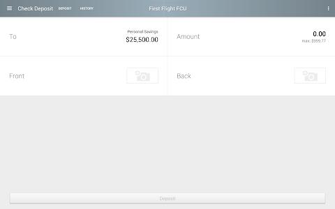 First Flight FCU screenshot 9