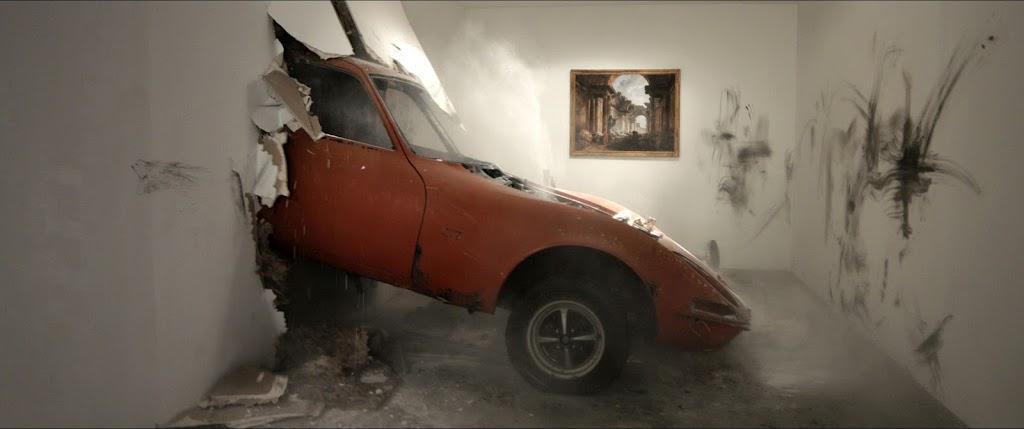 Films des artistes Florian Pugnaire & David Raffini image
