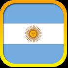 Constitution of Argentina icon