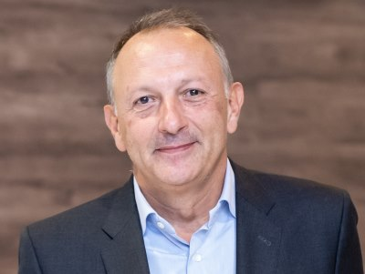 Stephane Duproz, CEO of Africa Data Centres