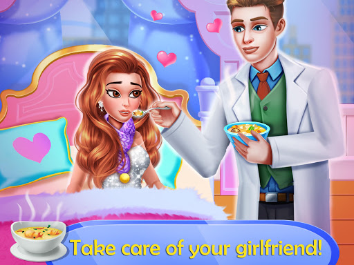 Vampire Love 4u2013Car Crash for Vampire Princess 1.0 screenshots 2