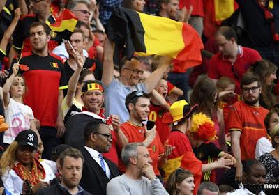 Vier Belgische hooligans opgepakt na problemen in Rijsel