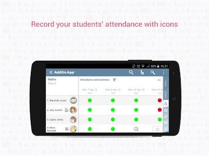 Teacher's Gradebook – Additio (MOD, Premium) v6.2.5 3