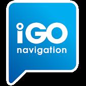Tải iGO Navigation miễn phí