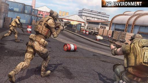 Army Commando Playground - New Action Games 2020 1.22 screenshots 1