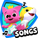 Baby Shark Best Kids Songs & Stories icon