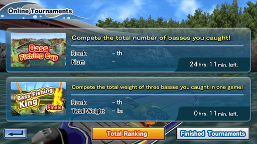 Bass Fishing 3D Free 2.9.14 androidappsheaven.com 2